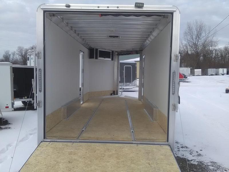 2019 CargoPro Trailers E7.5X18 Snowmobile Trailer