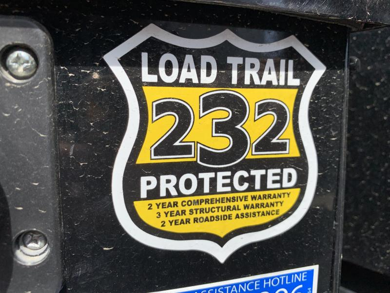 2019 Load Trail 5X10 7K Dump Trailer