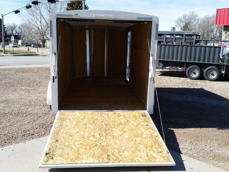 2019 Titan Trailers 16 CARGO BH Enclosed Cargo Trailer
