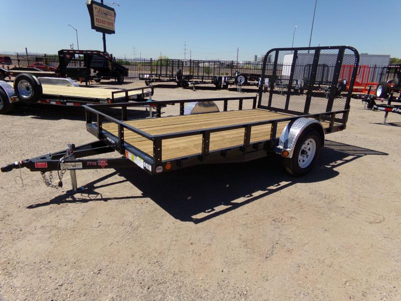 Trailers | Flatbed, Dump, Utility and Cargo Trailers in Mesa, AZ 85213