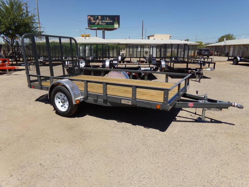 Utility Trailers | Flatbed, Dump, Utility and Cargo Trailers in Mesa ...