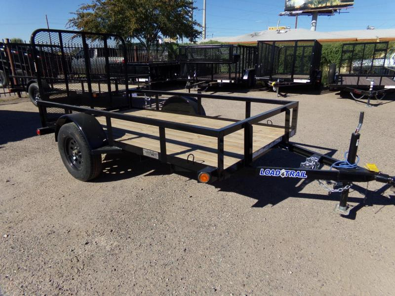 2018 Load Trail Utility / RAMP ATV Utility Trailer