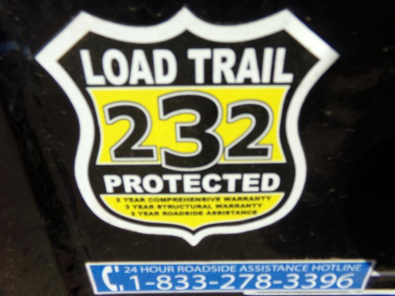 2018 Load Trail 14K CAR HAULER CH8322072_11972 Car / Racing Trailer