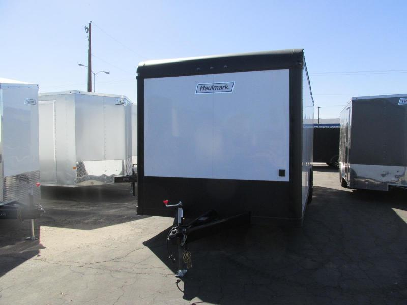 2018 Haulmark Edge Pro Enclosed Cargo Trailer 8.5 x 24