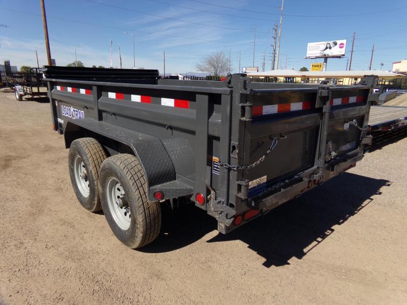 2019 Load Trail 10K DUMP TRAILER Dump Trailer