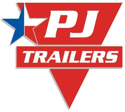 2020 PJ Trailers 83X14 Utility Trailer