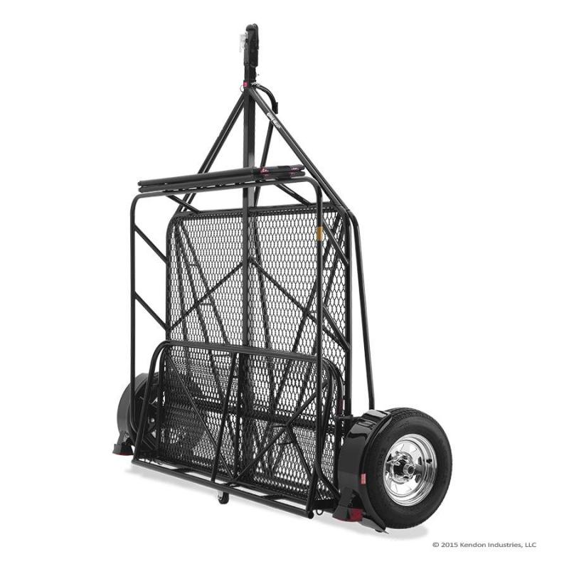 2019 Kendon STAND UP Utility Trailer