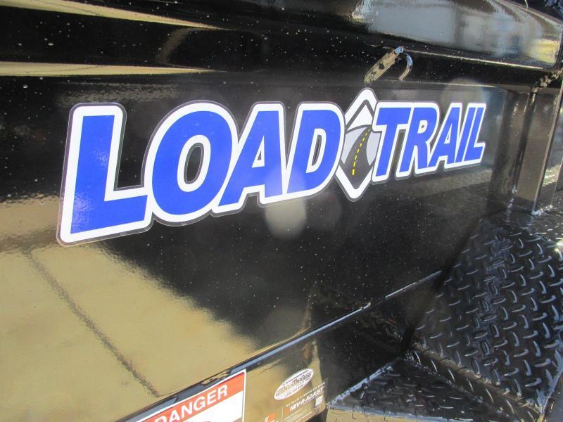 2019 Load Trail 83X16 Dump Trailer