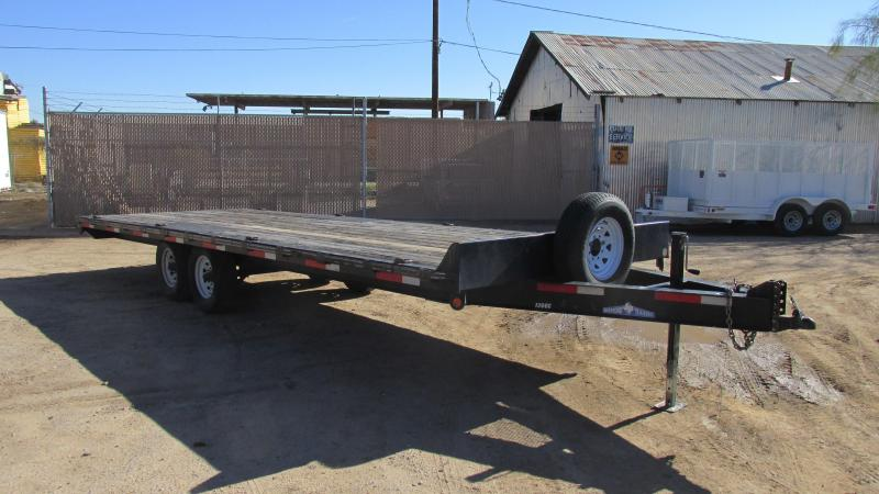 "RENTAL!!!! 102"" X 24' DECKOVER RENTAL!!!! $89.00 A DAY"