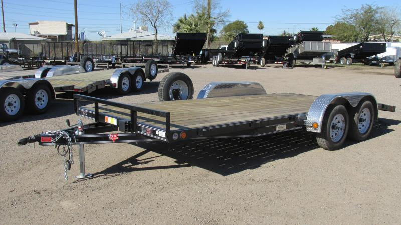 Rental !!!!   83 X 18 C4 Car Hauler   $65 A Day Rental !!!!