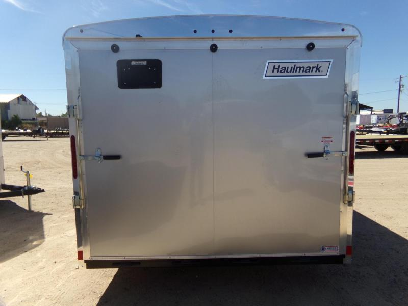 2019 Haulmark TRANSPORT 8.5 X 24 ENCLOSED CAR HAULER Car / Racing Trailer