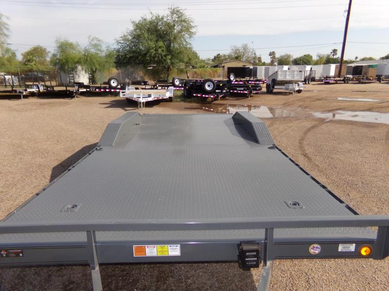 "2018 PJ Trailers B5202 ""Buggy Hauler"" Car / Racing Trailer"