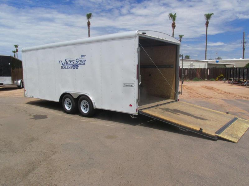 Car Trailers Flatbed Dump Utility And Cargo Trailers In Mesa Az