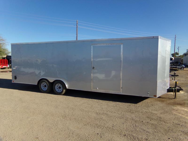 2019 Haulmark 24 FT. Passport CAR /RACE ENCLOSED Enclosed Cargo Trailer