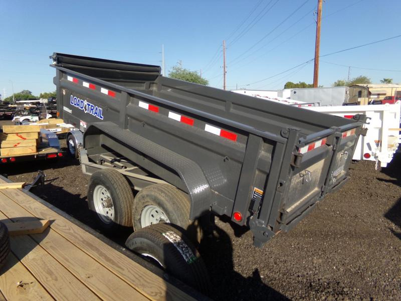 2019 Load Trail 14 X 83 14K DUMP TRAILER WELL EQUIPPED Dump Trailer