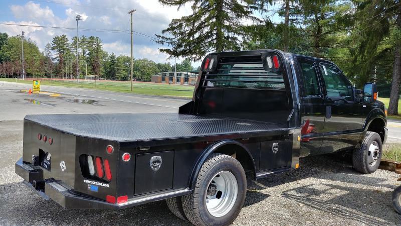 2019 CM SK 11'4 Truck Bed