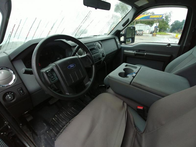 2012 Ford F-250 Truck