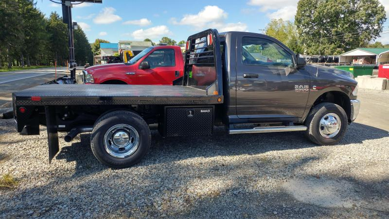 CM RD 84/84/40/38 Truck Bed (Ford)