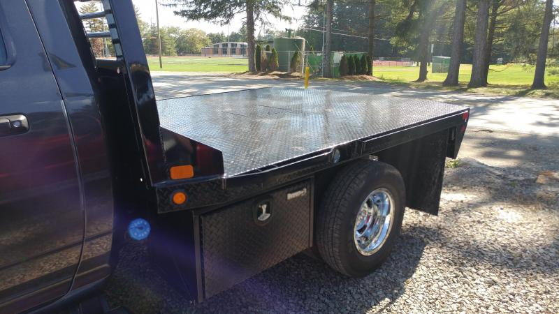 CM RD 84/84/40/38 Truck Bed