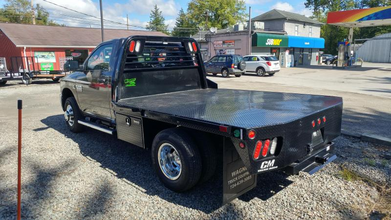 2019 CM RD 8'6 Truck Bed
