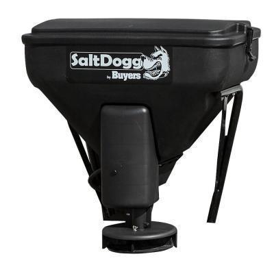 SaltDogg TGS02 Tailgate Salt Spreader - CLEARANCE - LAST ONE IN STOCK!