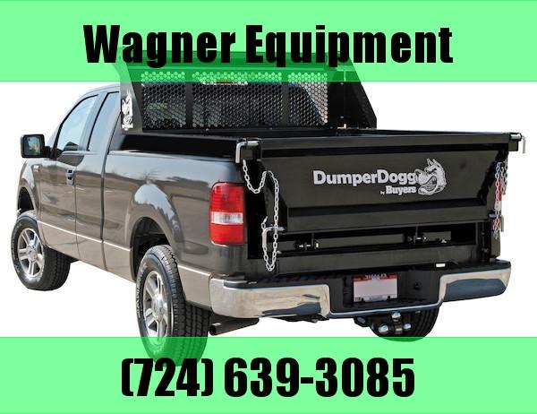 NEW Dumperdogg 8' Steel Dump Insert in Ashburn, VA