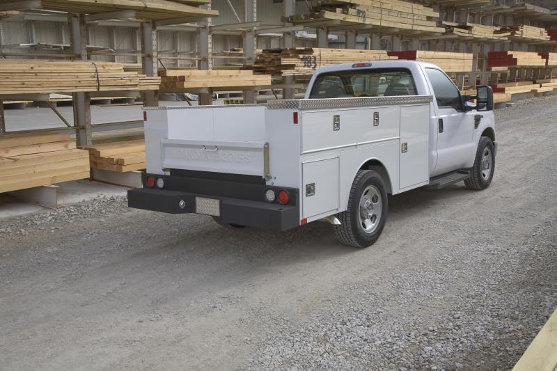 2019 CM SBA Truck Bed