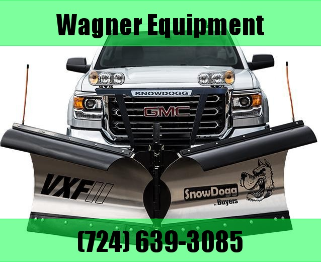 FREE INSTALLATION! SnowDogg MD75 Snow Plow in PA