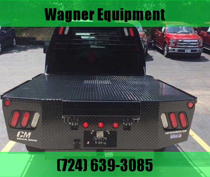 """2019 CM RD 84"""" Truck Bed"""