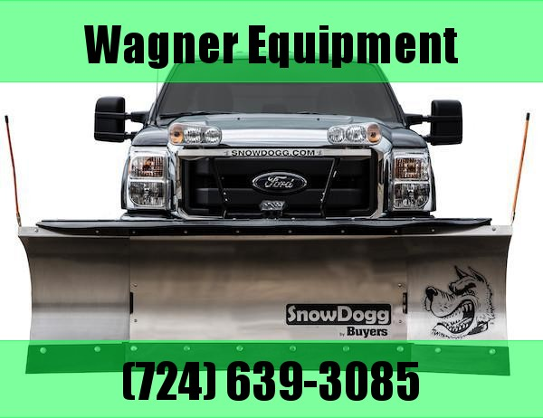 SnowDogg XP810 Snow Plow in PA