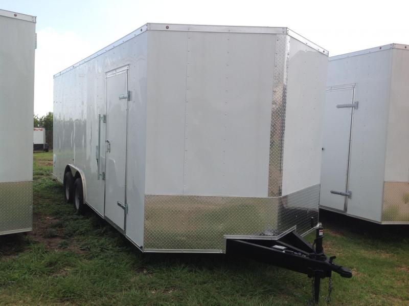2019 Salvation Trailers 8.5x20 Utility Trailer in Ashburn, VA