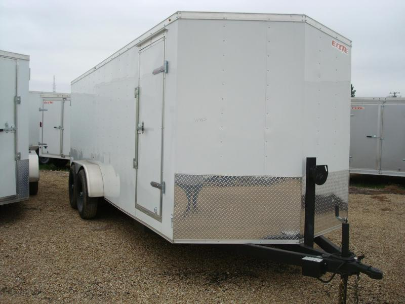 2018 Salvation Trailers 7x20 Enclosed Cargo Trailer in Ashburn, VA