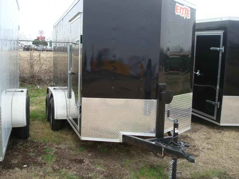 2018 Salvation Trailers 6x12 Enclosed Cargo Trailer in Ashburn, VA