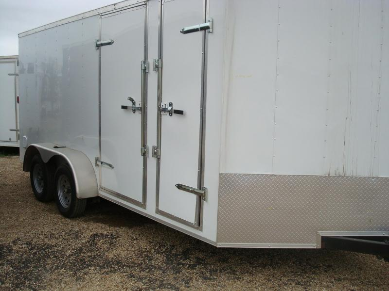 2018 Salvation Trailers 6X1480412 Enclosed Cargo Trailer