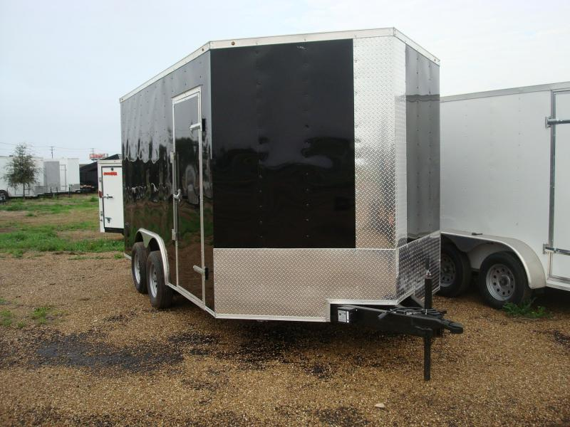 2018 Salvation Trailers 8X14 Enclosed Cargo Trailer in Ashburn, VA