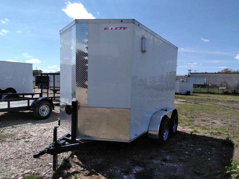 2018 Salvation Trailers 6X10 Enclosed Cargo Trailer in Ashburn, VA