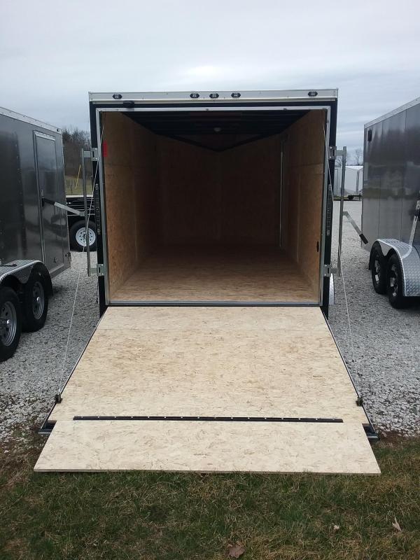 Stealth 7X14 Titan Enclosed Cargo Trailer