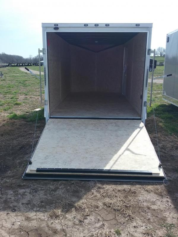 Stealth 7X14 Titan Enclosed Cargo Trailer