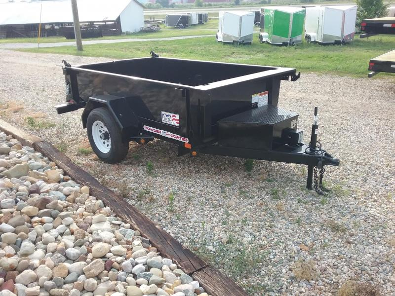5K 60X8 CP Liberty Dump Trailer in Ashburn, VA