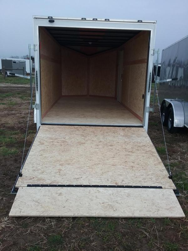 Stealth 7X14 Mustang Enclosed Cargo Trailer