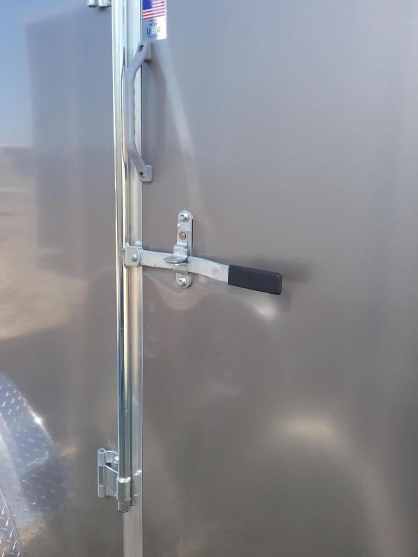 7x14 Stealth Titan Enclosed Cargo Trailer