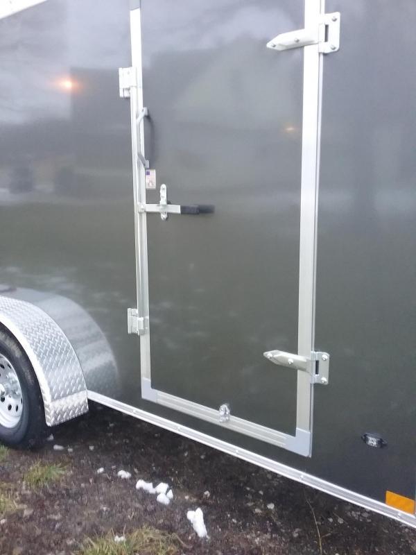 2019 Stealth 7x14 Titan Enclosed Cargo Trailer
