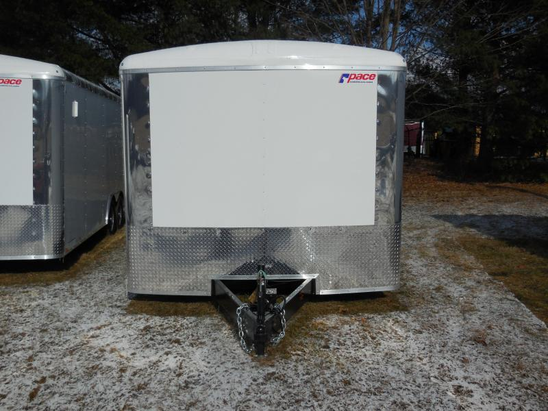 2020 Pace American CS85X20TE3 Enclosed Cargo Trailer