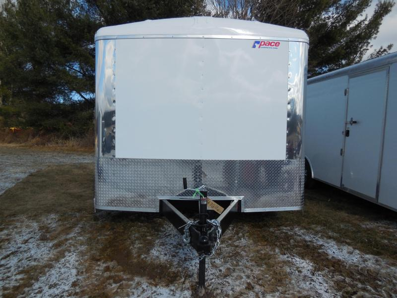 2019 Pace American CS85X20TE2 Enclosed Cargo Trailer