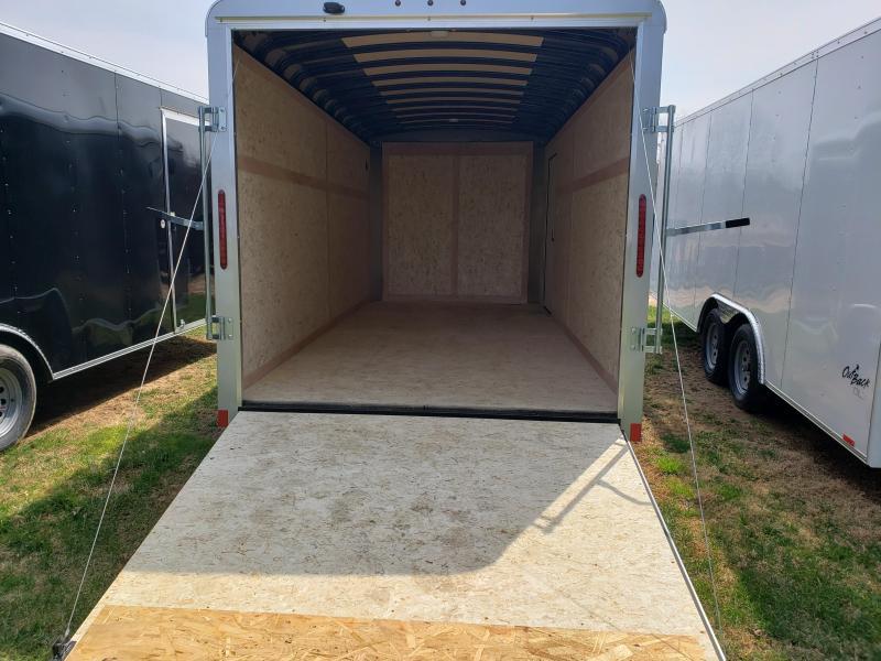2019 Wells Cargo RF716T2 Enclosed Cargo Trailer