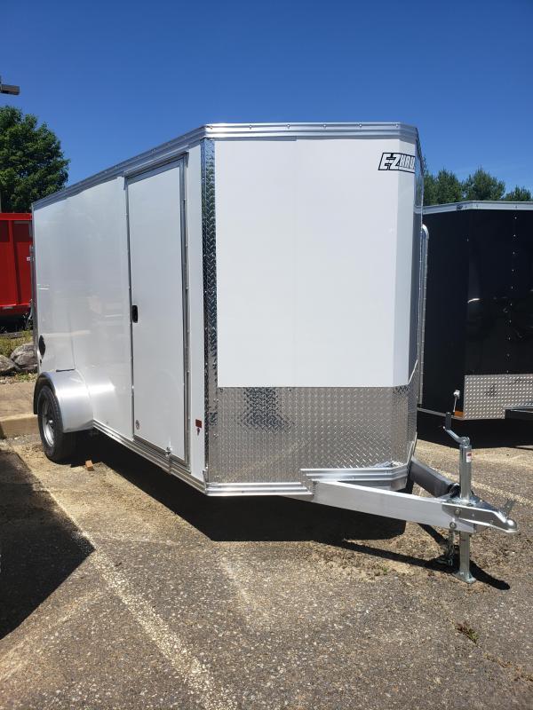 2019 EZ Hauler EZEC6X12 Enclosed Cargo Trailer