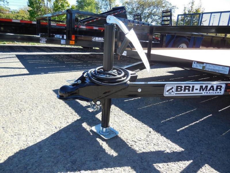 2019 Bri-Mar UTE-614 Utility Trailer