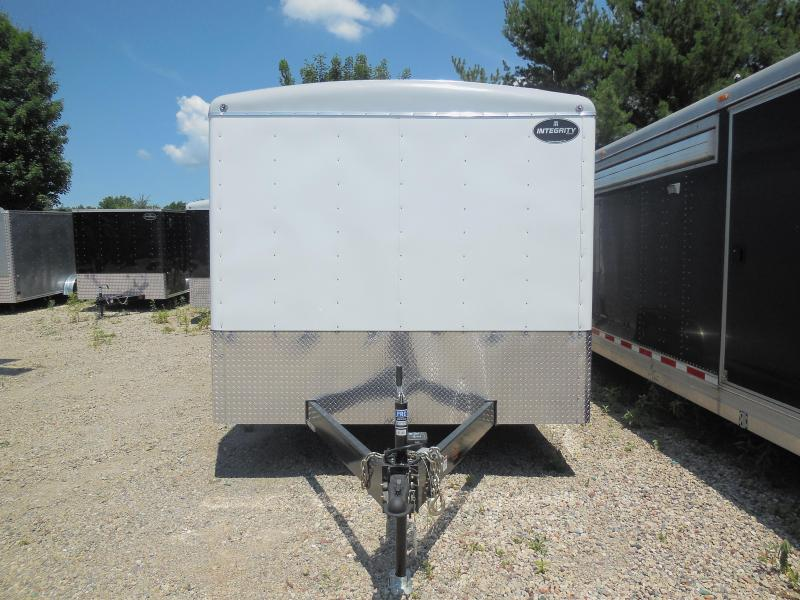 2018 Integrity Trailers PL8X18T10K Enclosed Cargo Trailer