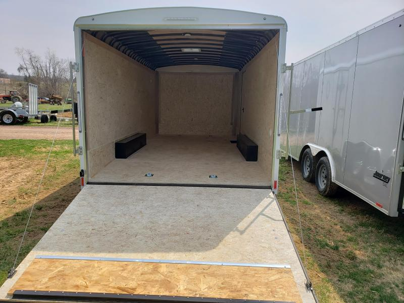 2020 Pace American CS85X18TE3 Enclosed Cargo Trailer