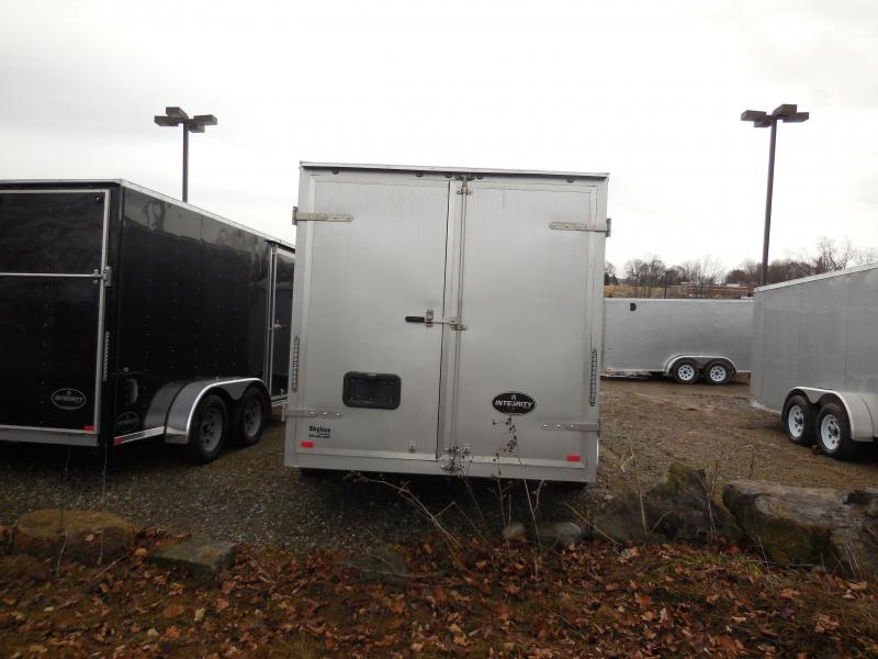 2018 Integrity Trailers HL7X16T Enclosed Cargo Trailer
